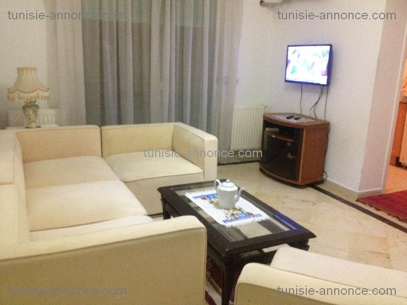 Ain Zaghouan Ain Zaghouan Location vacances Appart. 2 pièces Offre speciale